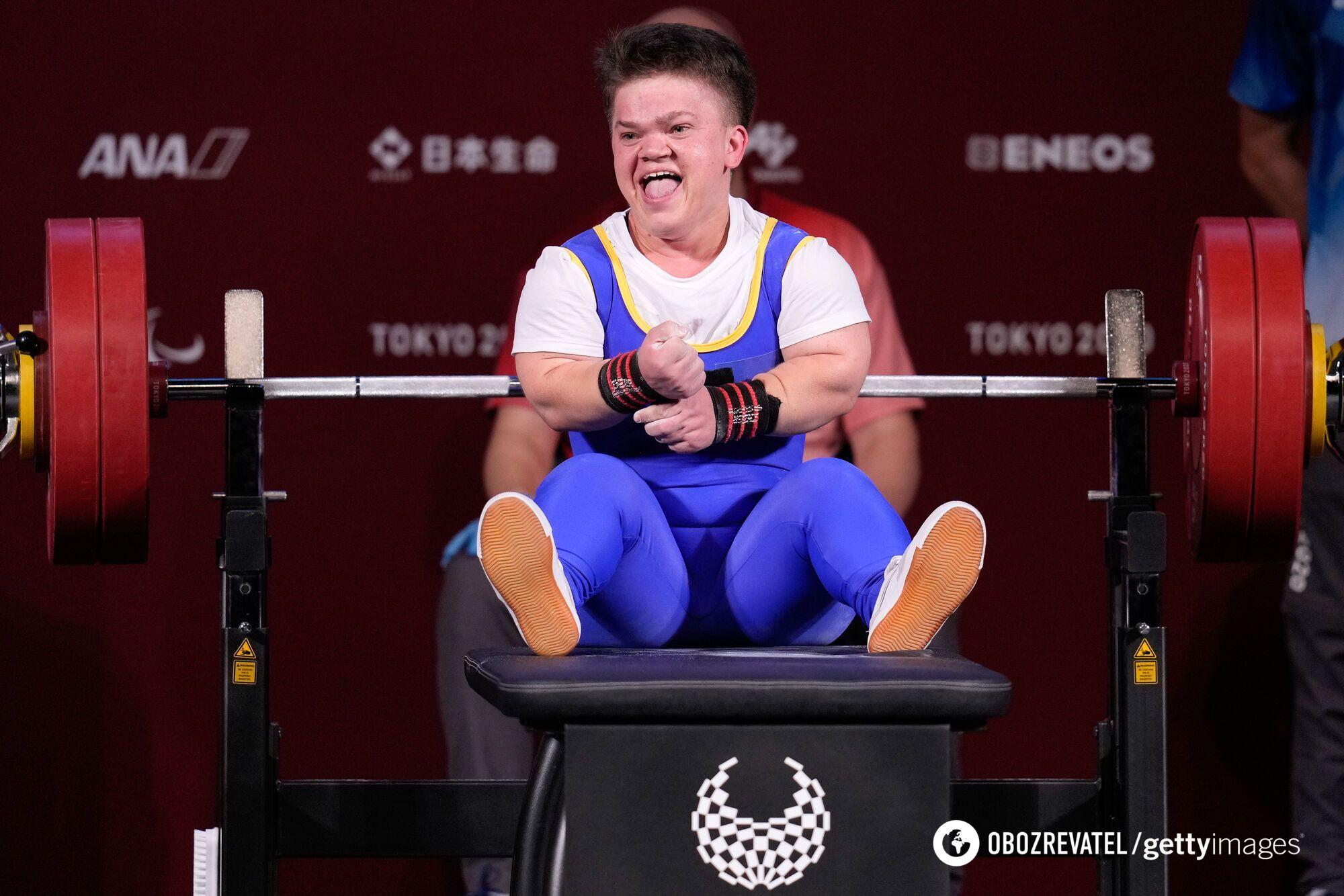 Марьяна Шевчук недовольна результатом на ПИ.
