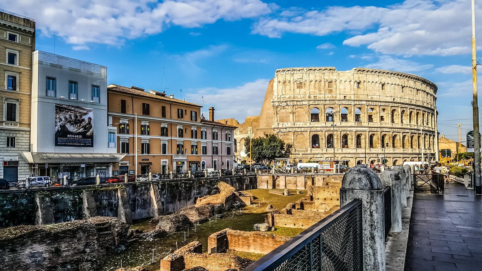 В Италии и многих других странах работает популярная мошенническая схема