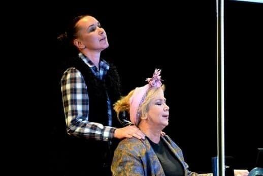 """22 вересня в Національній опереті покажуть комедію """"Прем'єра. Бродвейська історія"""""""