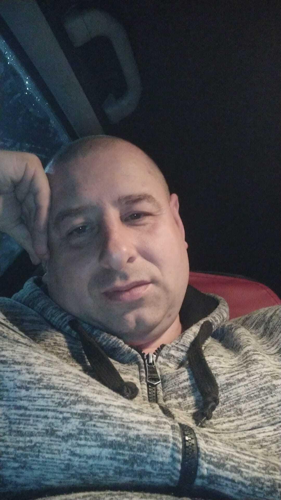 Загиблий таксист Ярослав Білий.