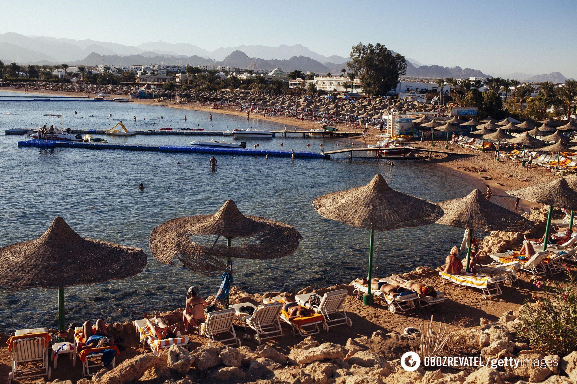 Тури в Єгипет можуть подорожчати.