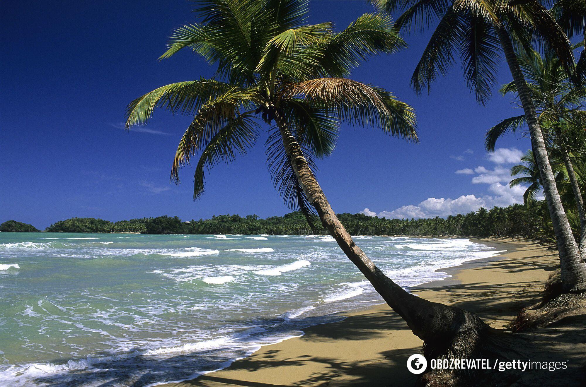 Домінікана не вимагає від туристів тестів на коронавірус.