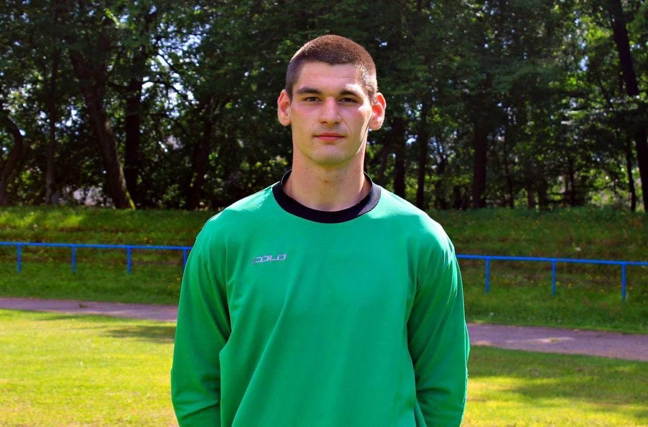 Александр Шишмарев