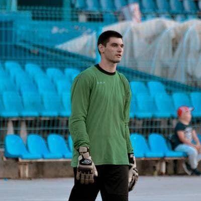 Александр Шишмарев умер в матче