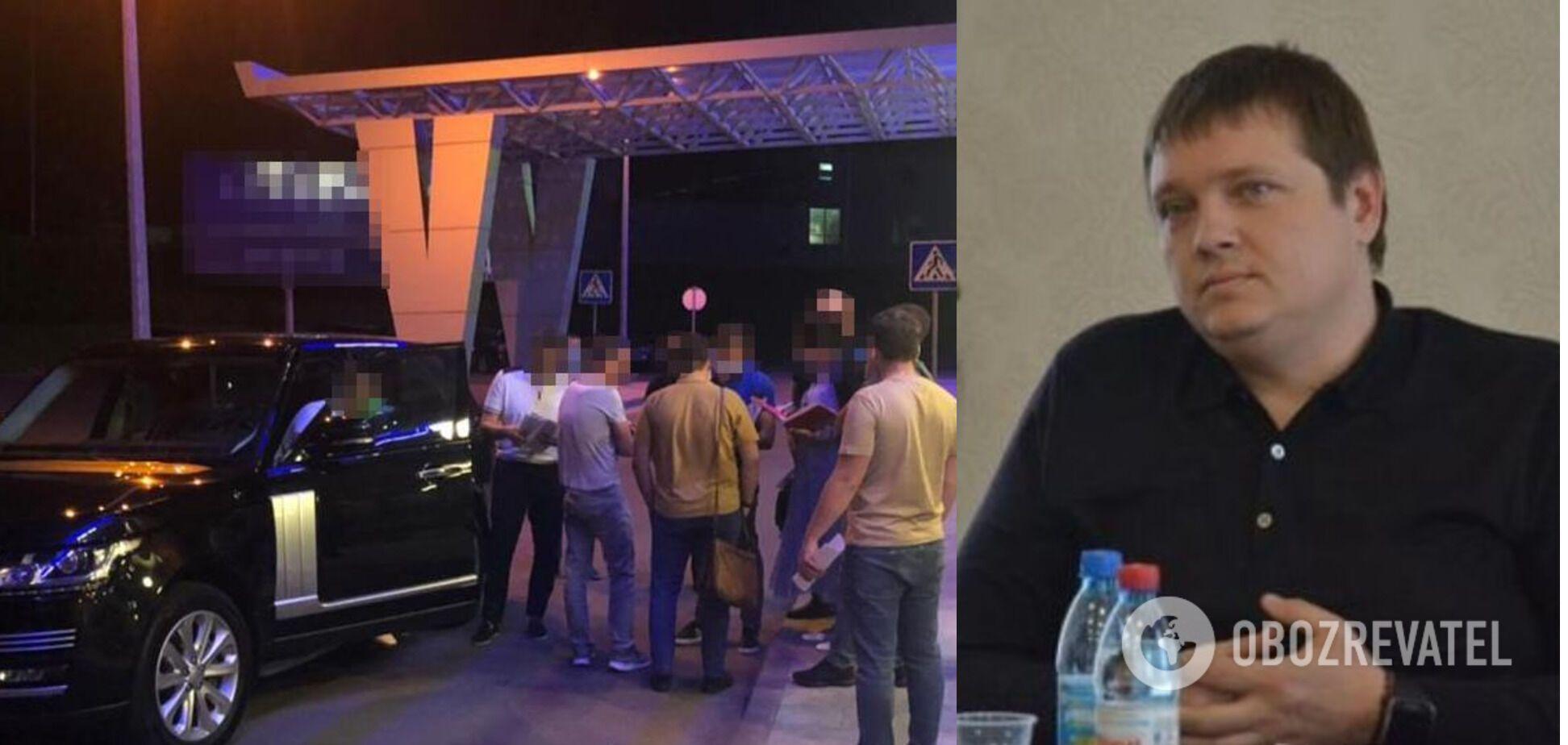 Топменеджер Тимошенко Андрій Власенко потрапив у корупційний скандал