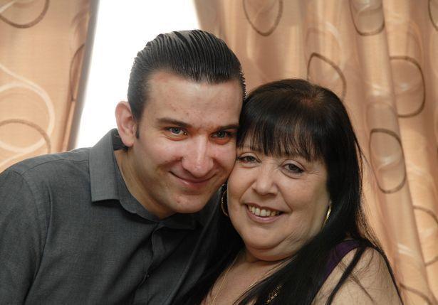 Мэрилин и Уильям вместе с 2009 года