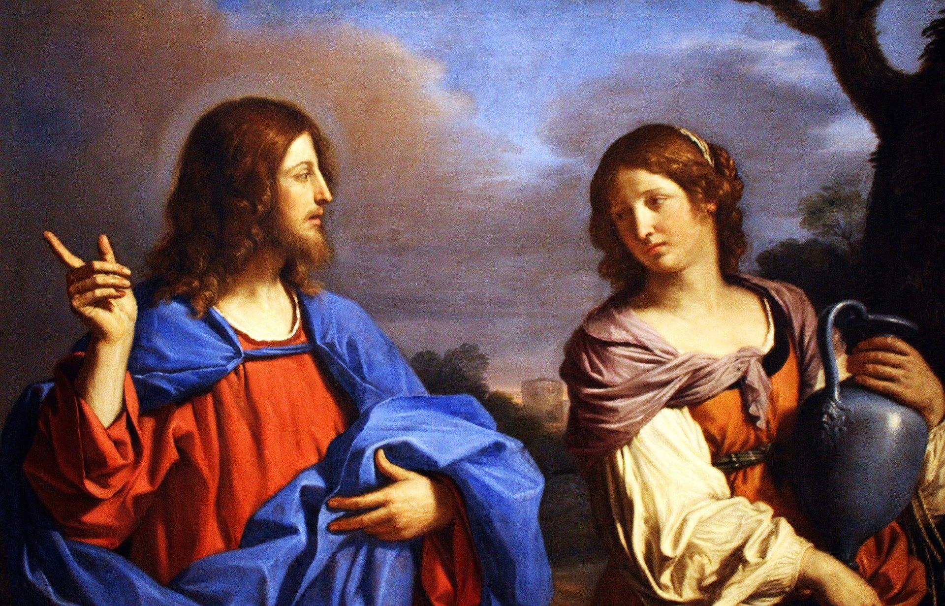 За Біблією, Ісус Христос вигнав з Марії Магдалини сім бісів