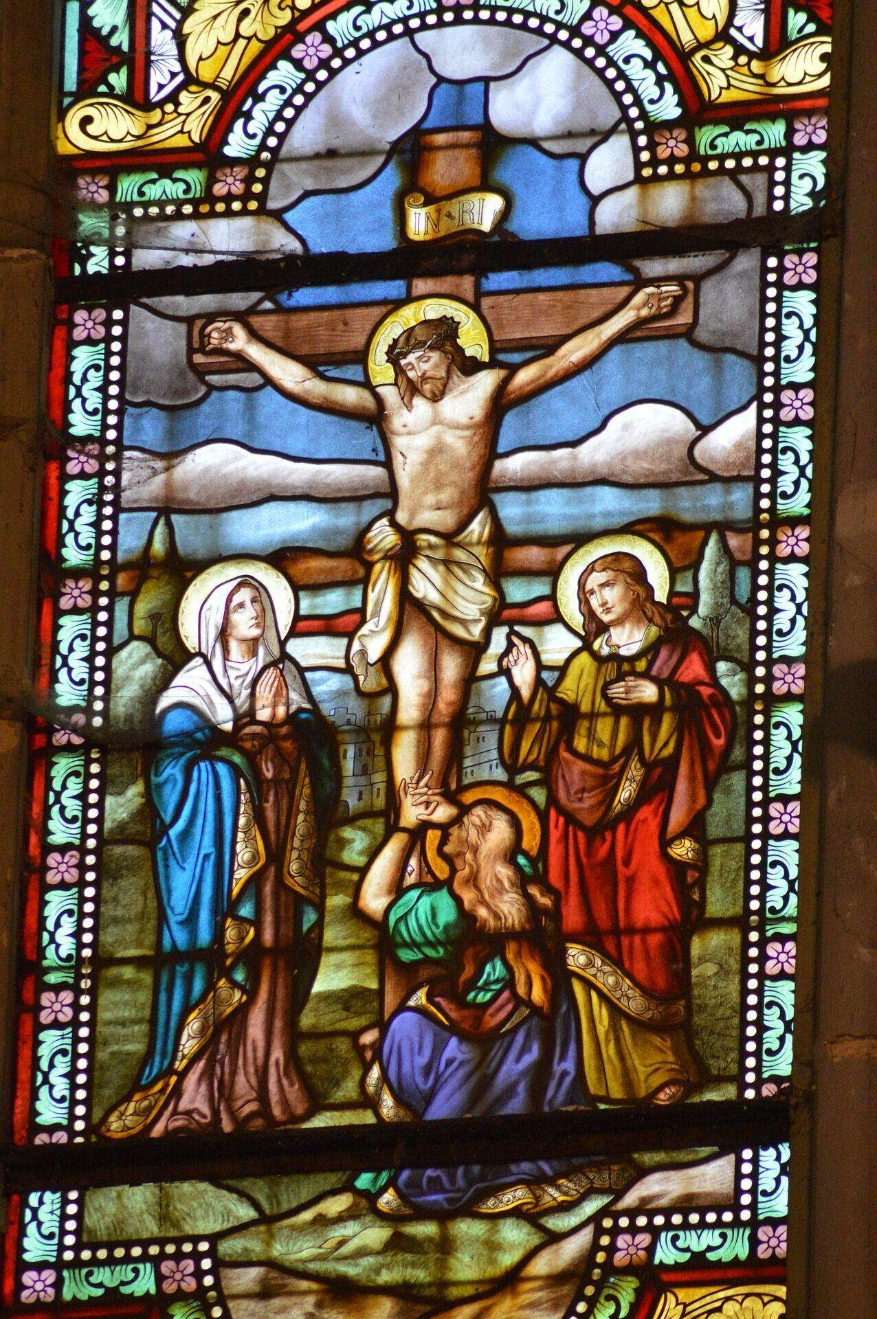 Марія Магдалина вважається заступницею місіонерів і проповідників
