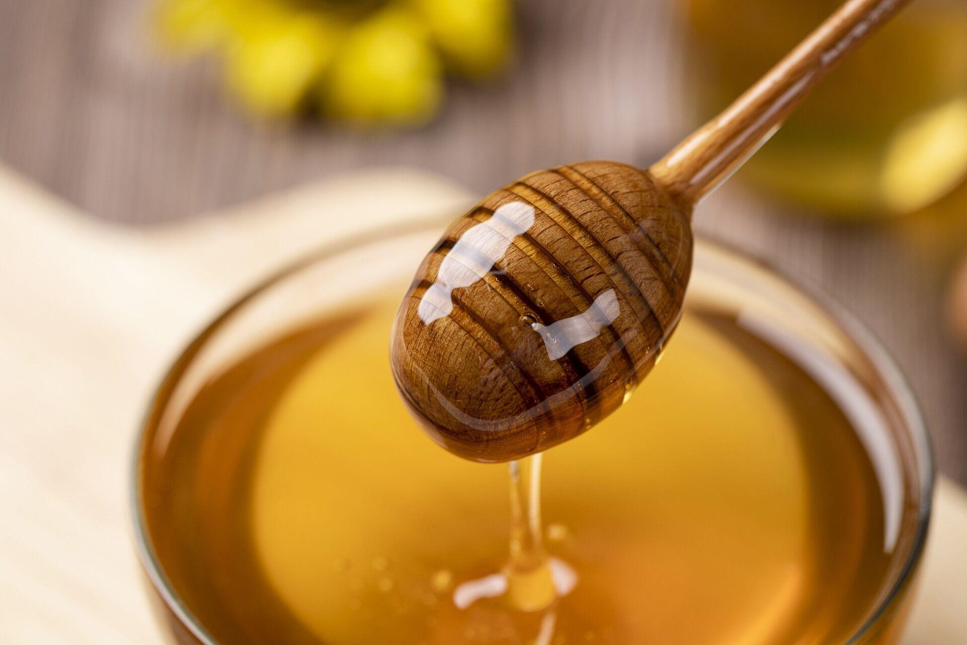 На Медовый Спас принято освящать мед