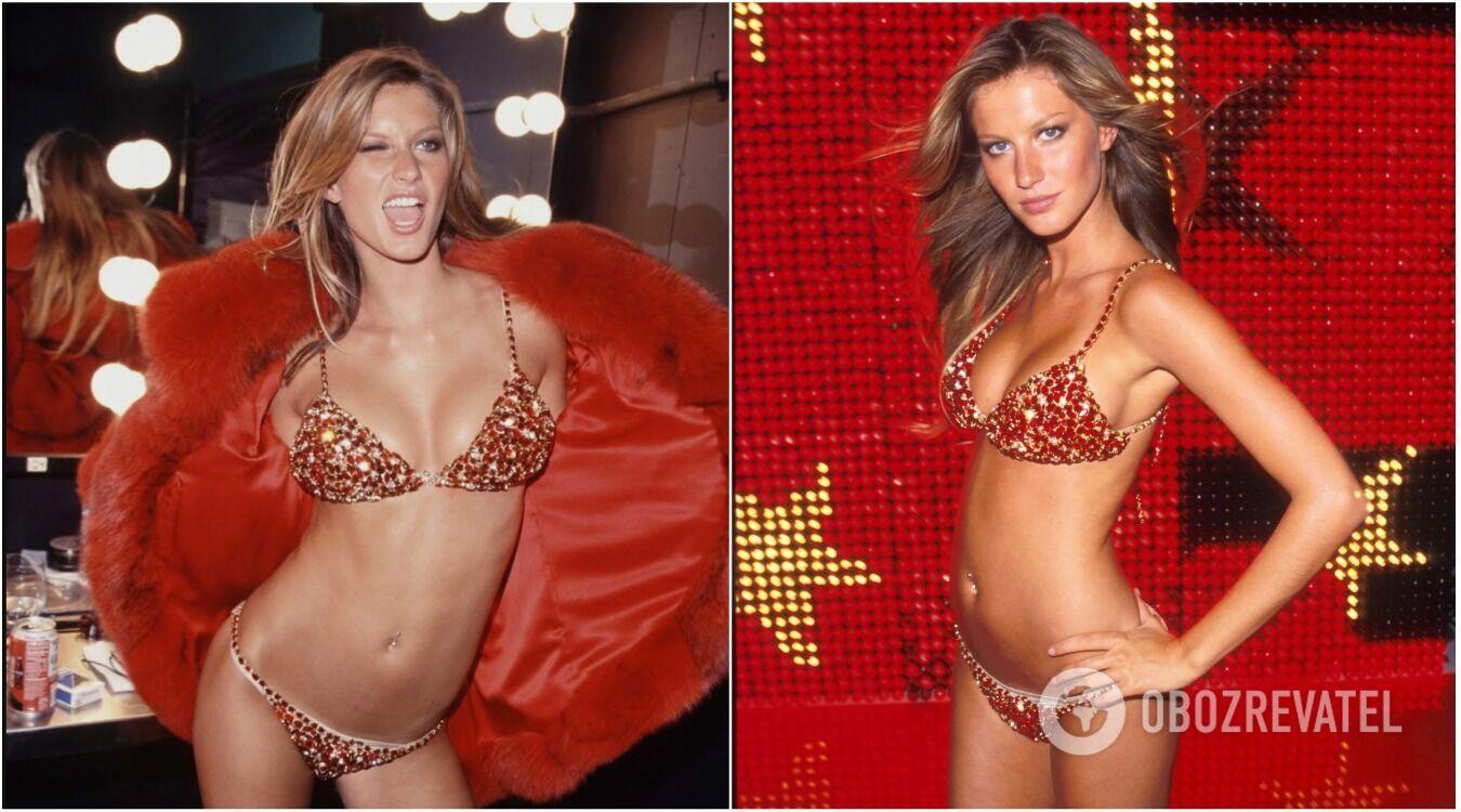 """Бюстгальтер """"The Red Hot Fantasy Bra"""" зроблений із діамантів і рубінів загальною вагою в 300 каратів"""