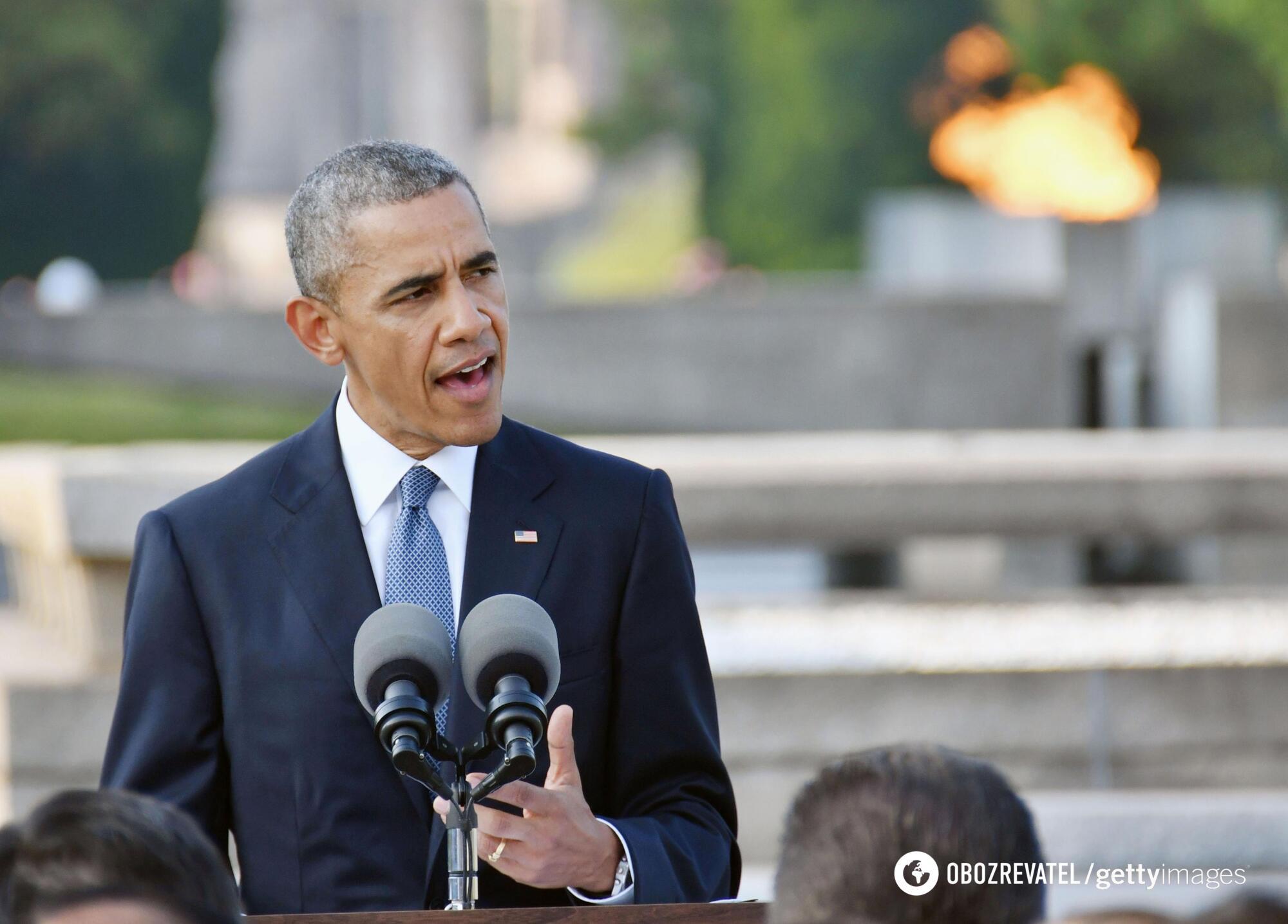 Барак Обама – один из самых выдающихся ораторов современности