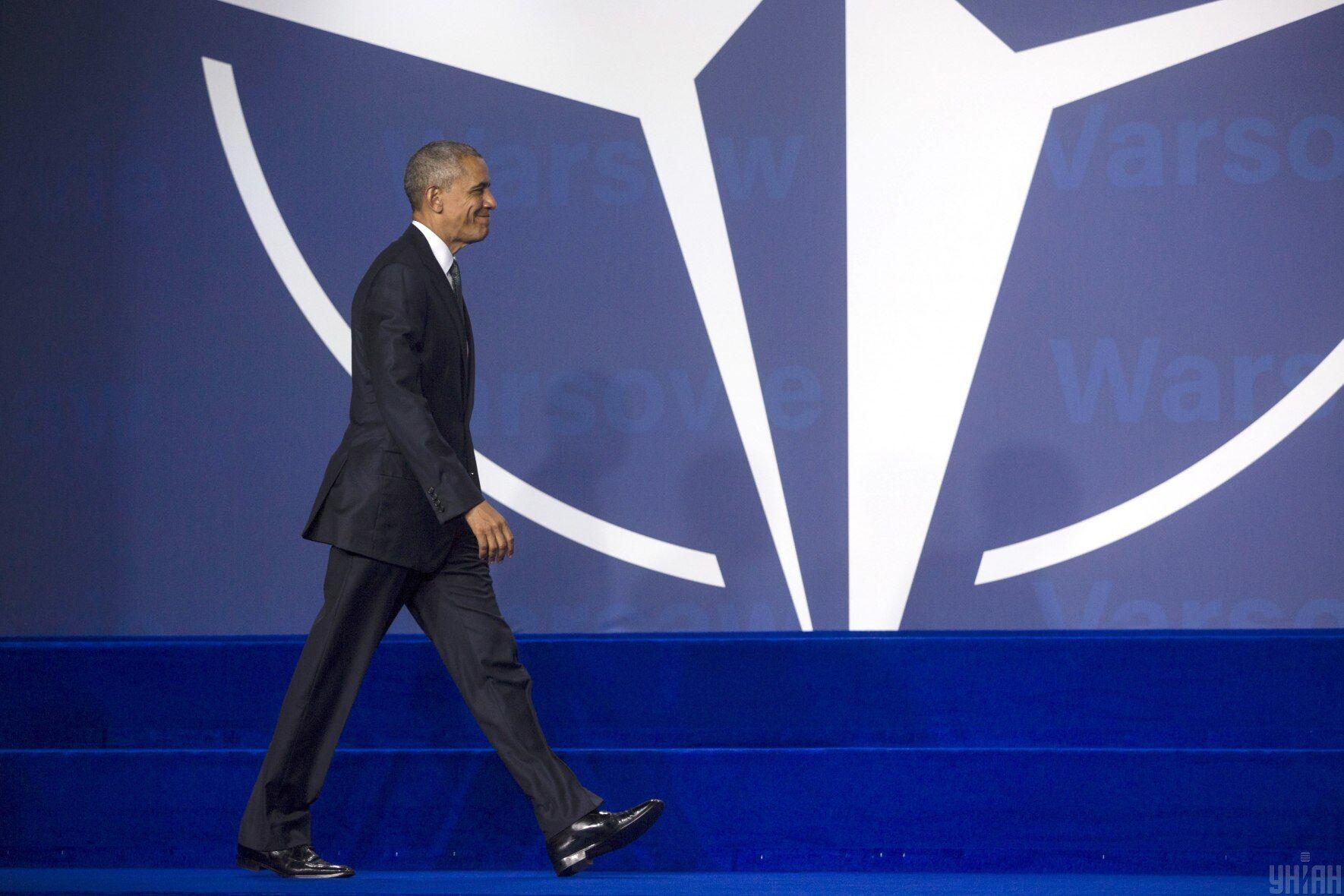 Барак Обама: Самое главное в политике – не стать циником