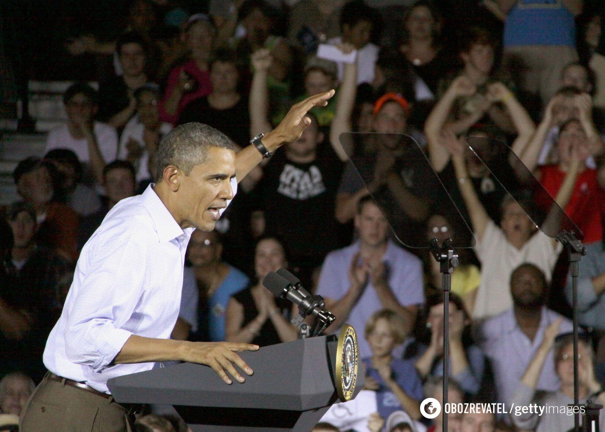 4 августа Обама отмечает 60-летие