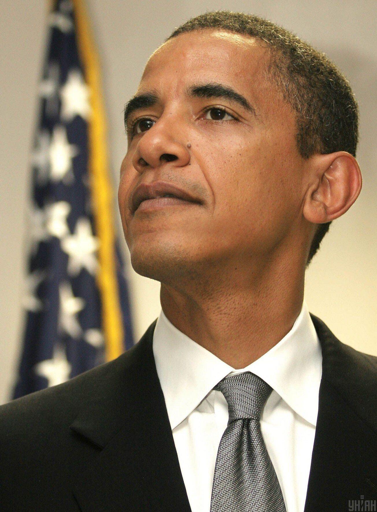 В своих речах Обама касался самых разных тем