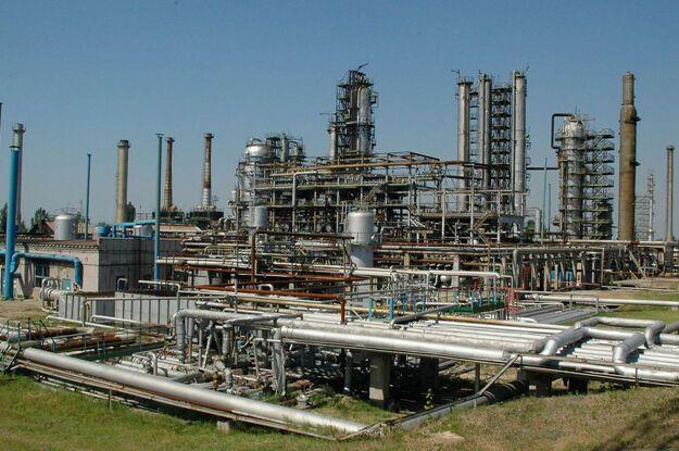 Мини-НПЗ наращивают объемы производства