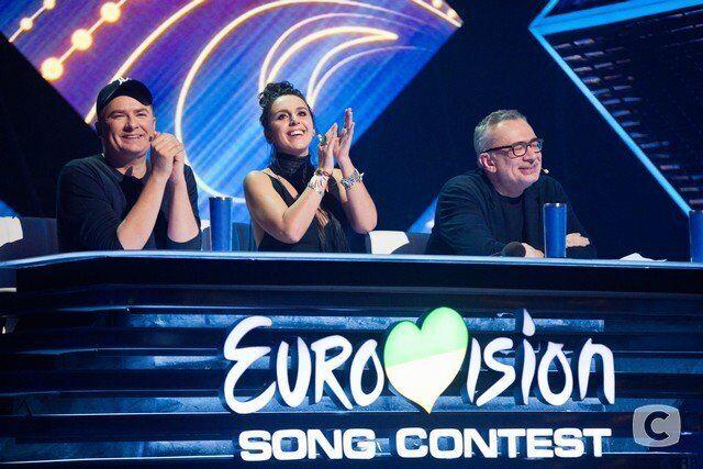 """Нацвідбір """"Євробачення"""" більше не показуватимуть на телеканалі СТБ"""