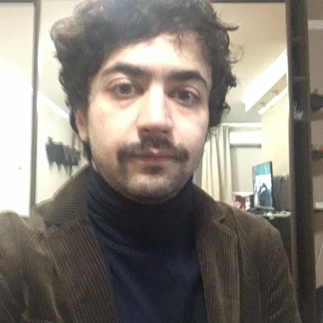 Как выглядит Идрак Мирзализаде