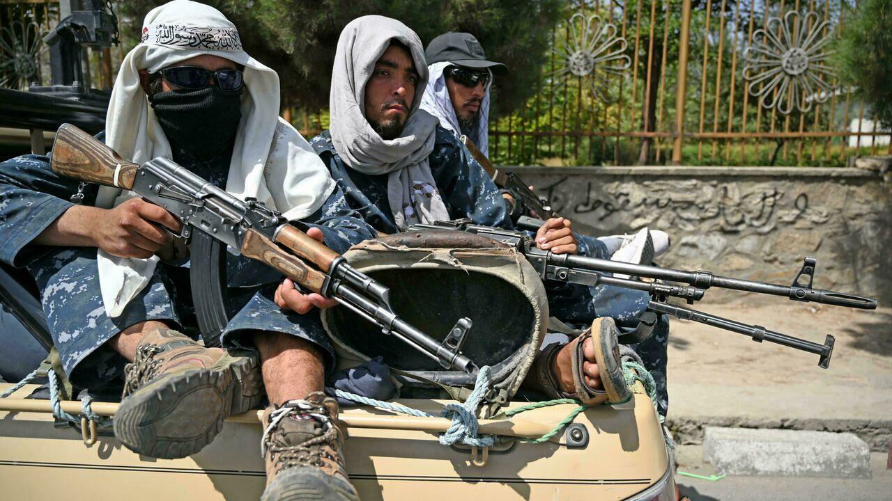 """Загрозу для виведення військ США з Афганістану становить не лише """"Талібан"""", а й ІДІЛ"""