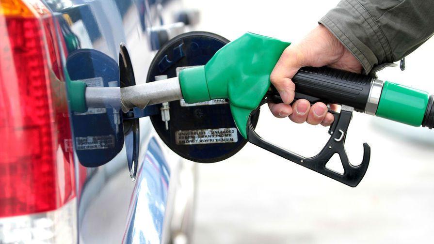 Каждый пятый, проданный в стране литр бензина – фальсификат