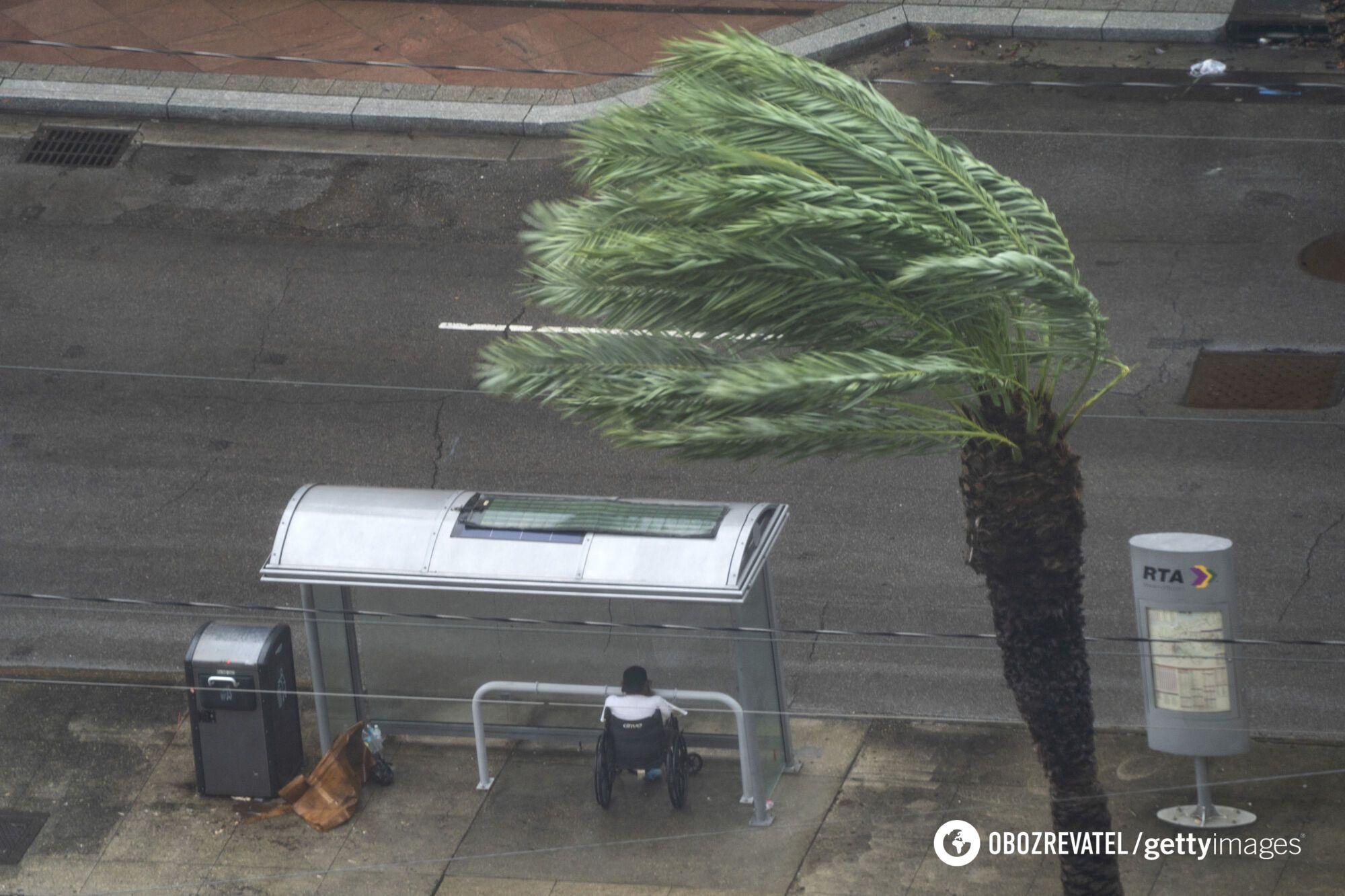 """На США обрушился разрушительный ураган """"Ида"""": 10 фото, которые не оставят никого равнодушным"""