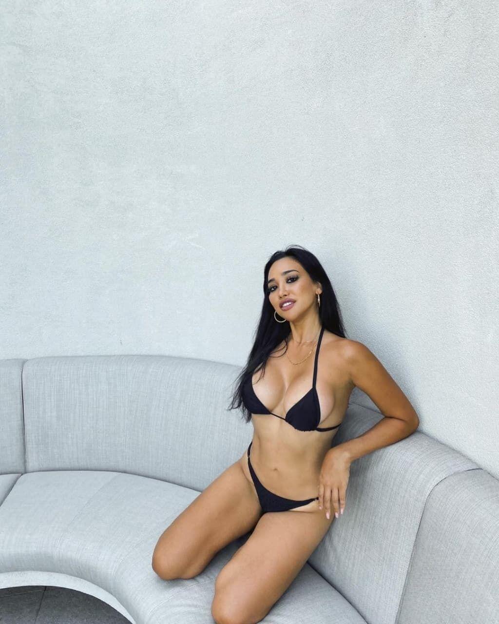 35-летняя Джульетта Эррера.