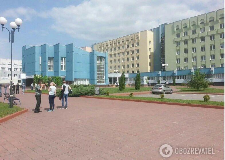 В реанимации Черкасской детской областной больницы борются за жизнь мальчика