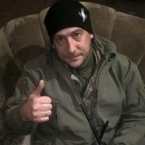 Андрей Беляев с 2016 года был командиром взвода.