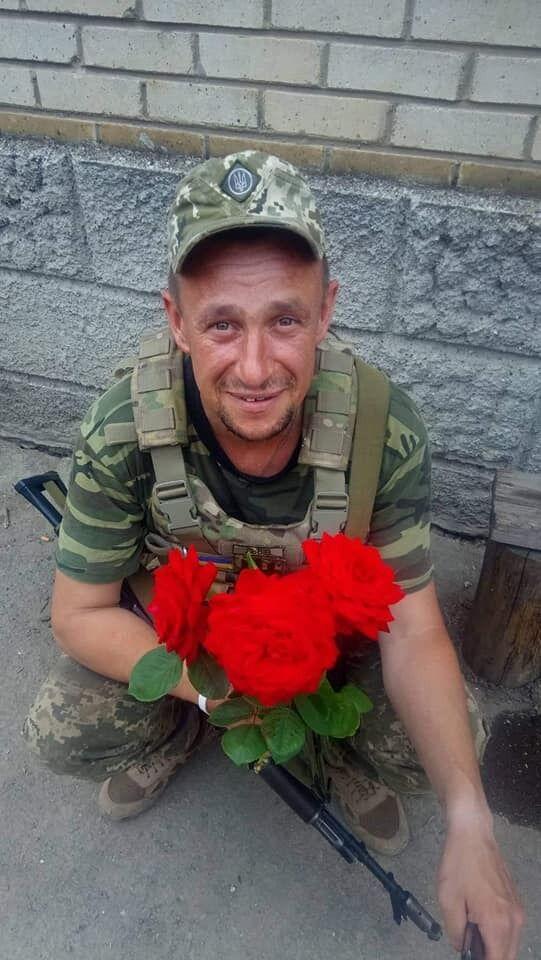 Василь должен был жениться