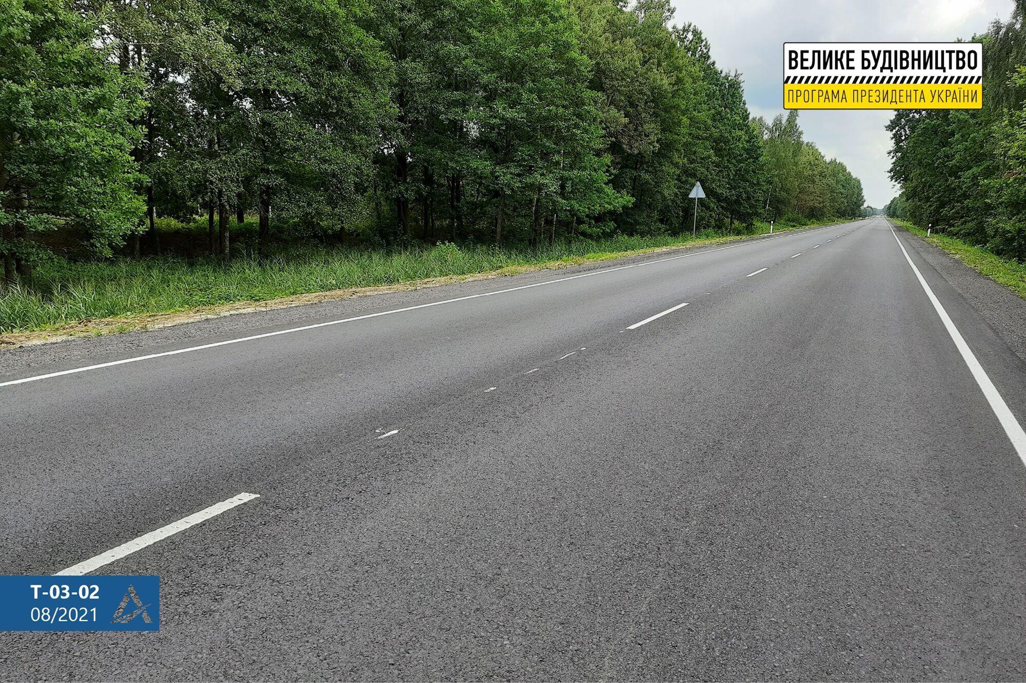 До ремонта покрытие дорог было из щебня и брусчатки