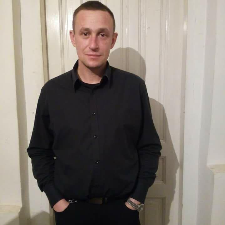 Василий Островский на войне познакомился с женой.