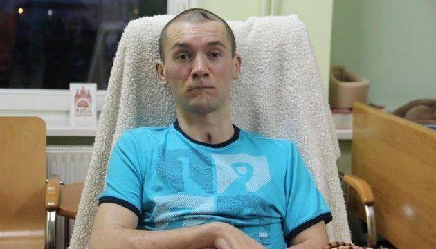 Несгибаемый воин 7 лет боролся за жизнь.