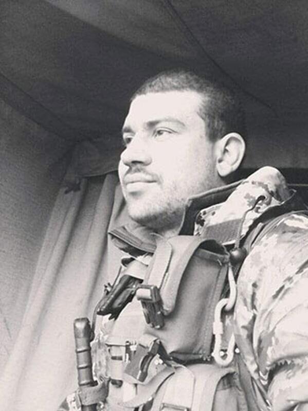 Александр Бохин отдал войне 6 лет и всю жизнь.