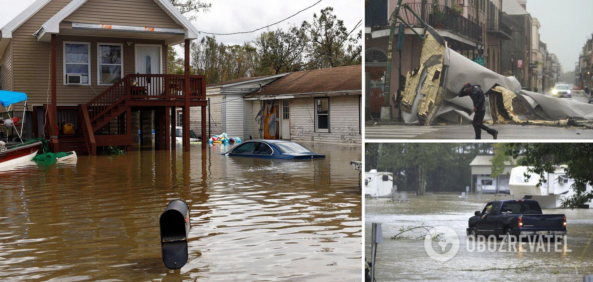 Синоптики предупредили о возможных новых бедствиях