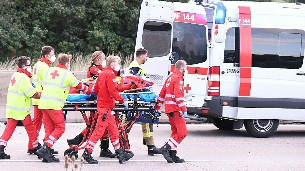 В Австрии в ДТП погиб мальчик из Украины.