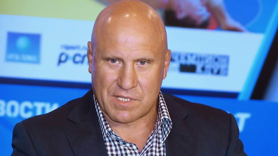 Михайло Маміашвілі