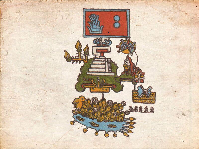 Кодекс Теллериано-Ременсис