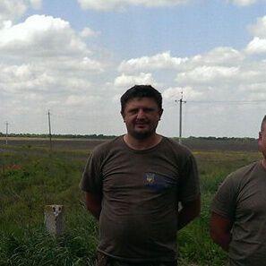 Прохнич служил на Донбассе.