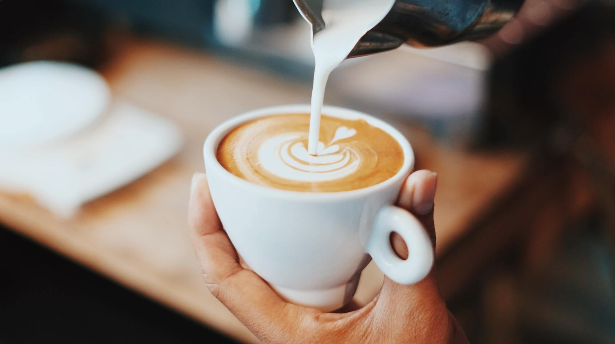 Кава здатна піднімати тиск