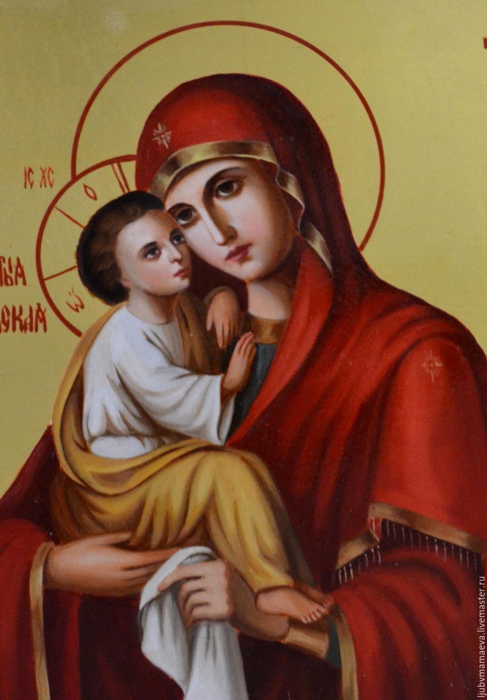 5 августа церковь совершает празднование в честь Почаевской иконы Божьей Матери