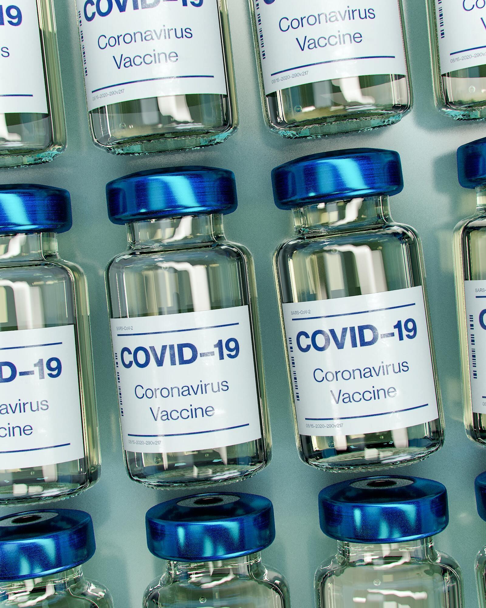 Ймовірно, країнам належить проведення щорічної ревакцинації від коронавірусу