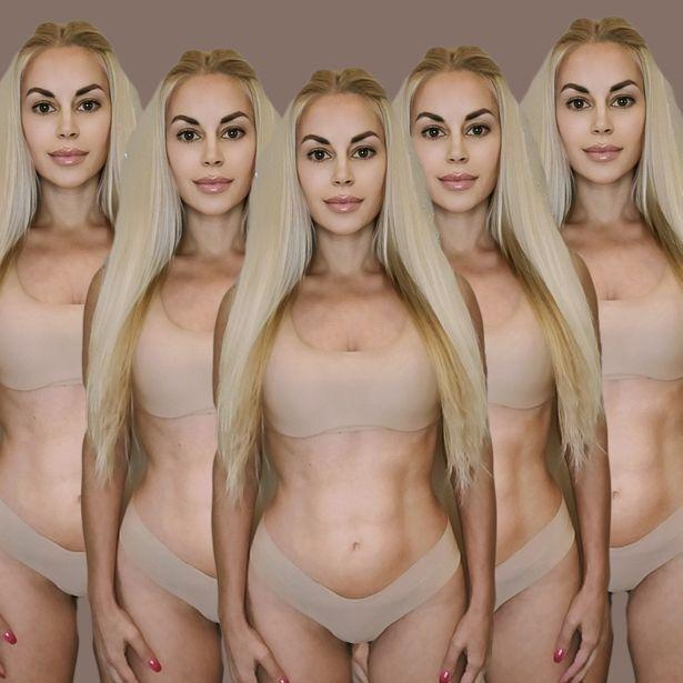 Марсела Иглесиас хочет создать армию клонов
