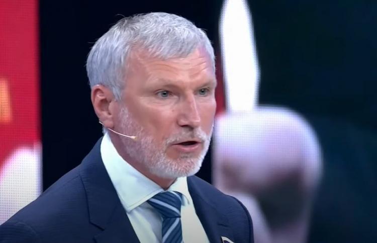 Олексій Журавльов