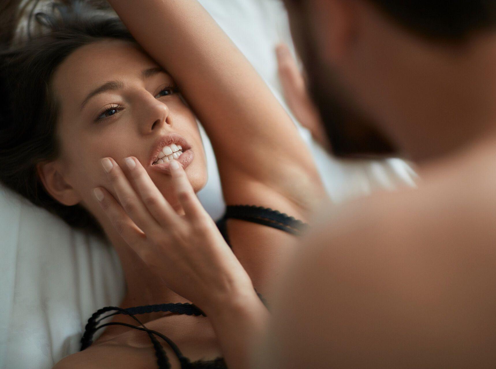 Спробуйте в сексі сценарій і рольові ігри