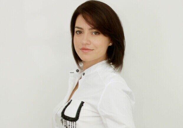 Погибшая заведующая лабораторией Ирина Ульянова