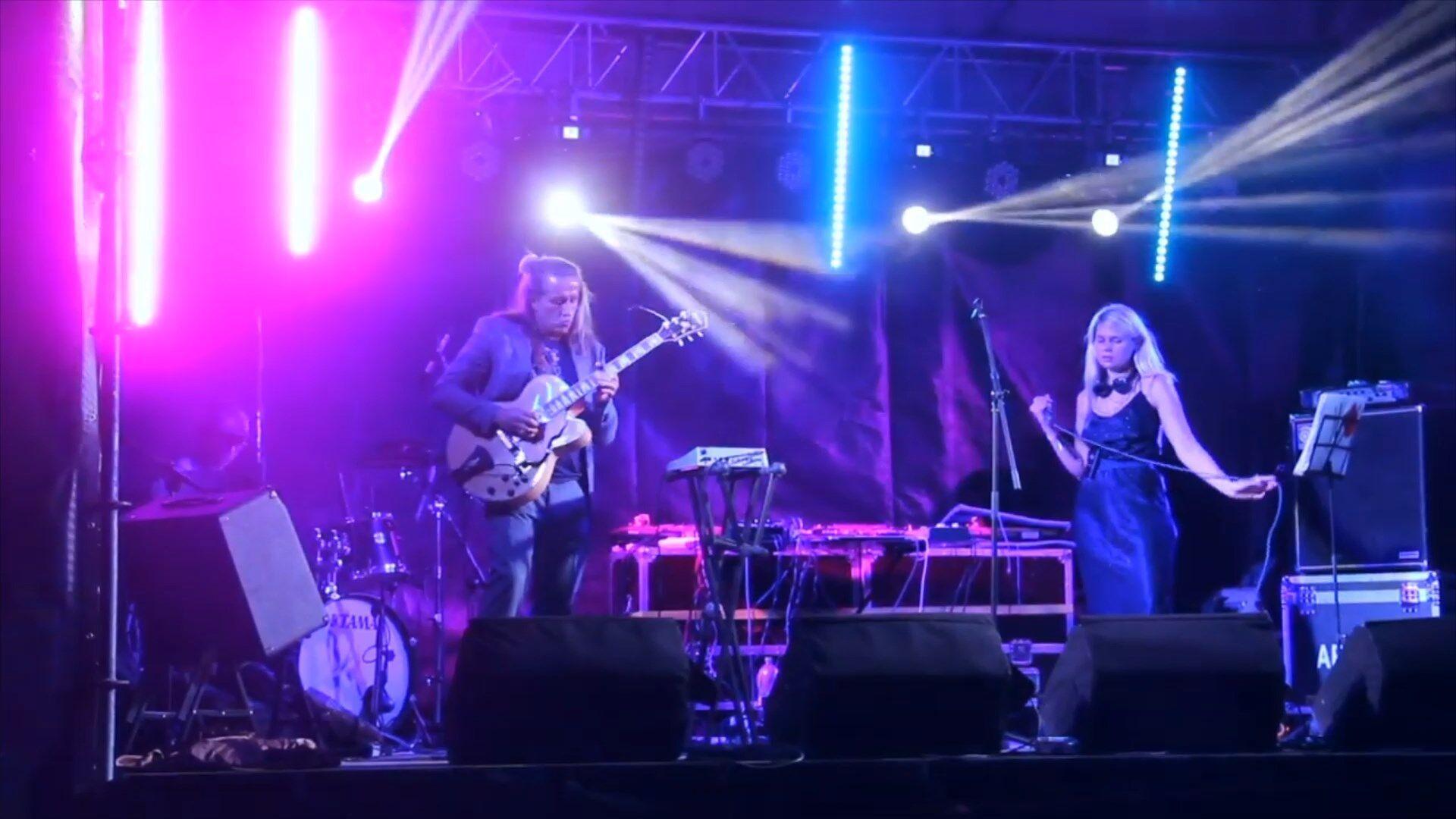 BeZVIZ Festival начнется 13 августа