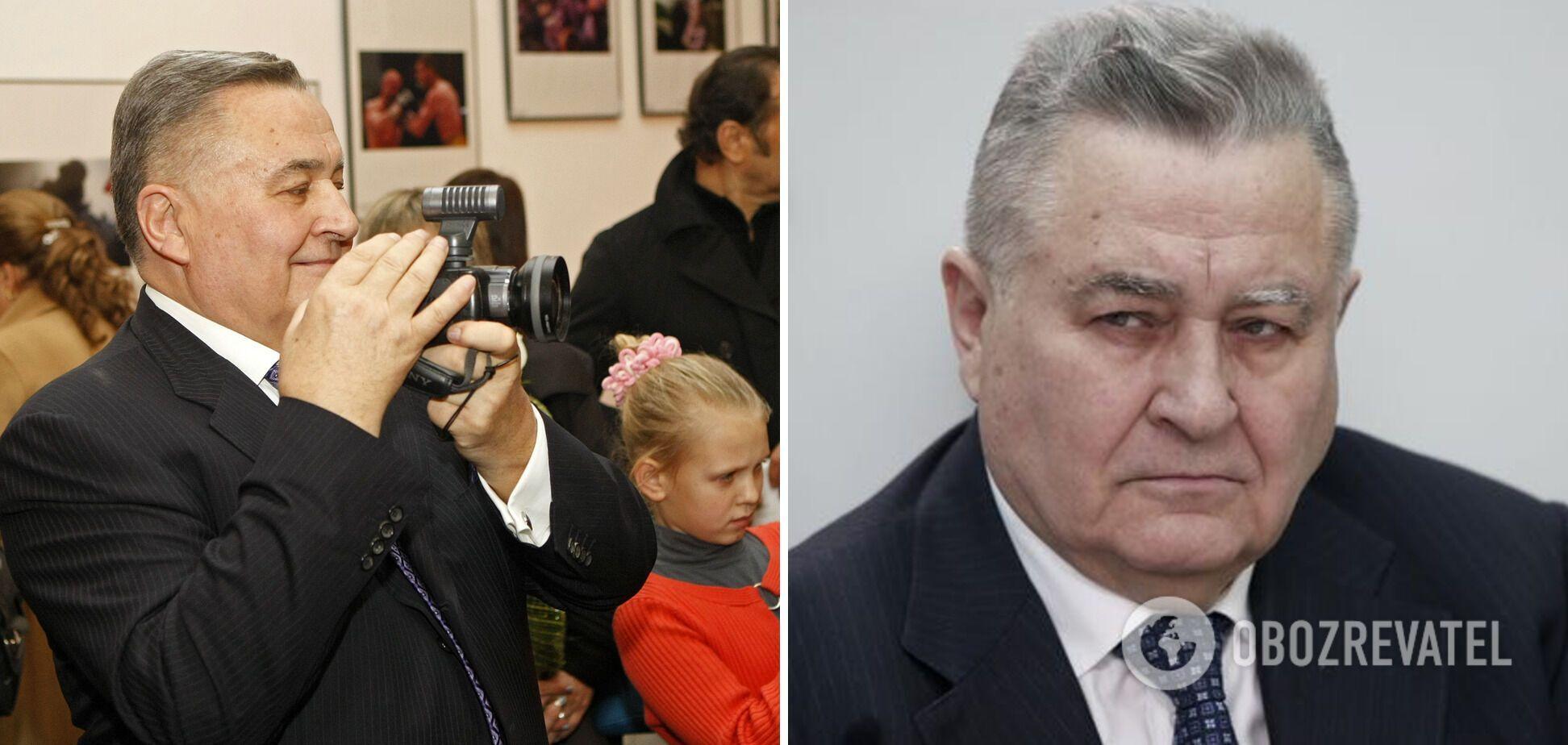 Зазначається, що здоров'я Євгена Кириловича підкосив коронавірус
