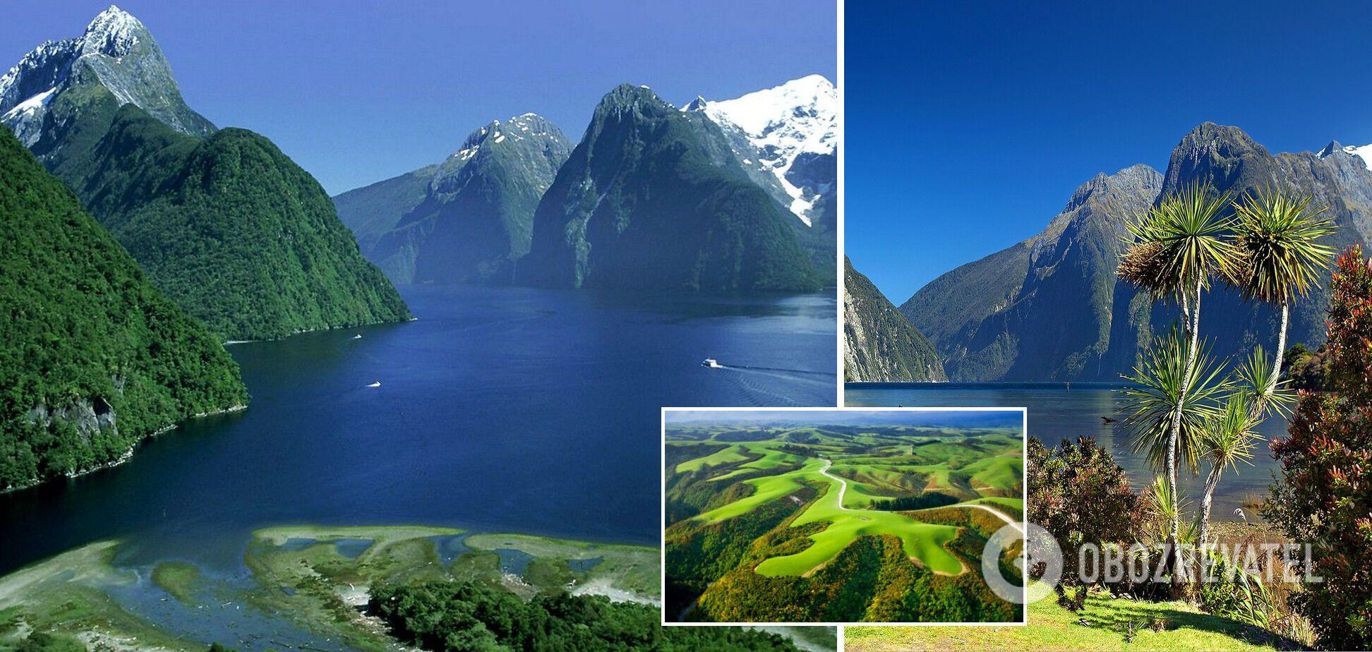 Нова Зеландія очолила список кращих місць для виживання на планеті