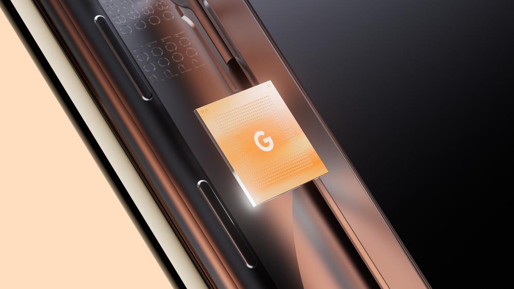 """Смартфоны Google получат """"суперумные"""" чипы"""