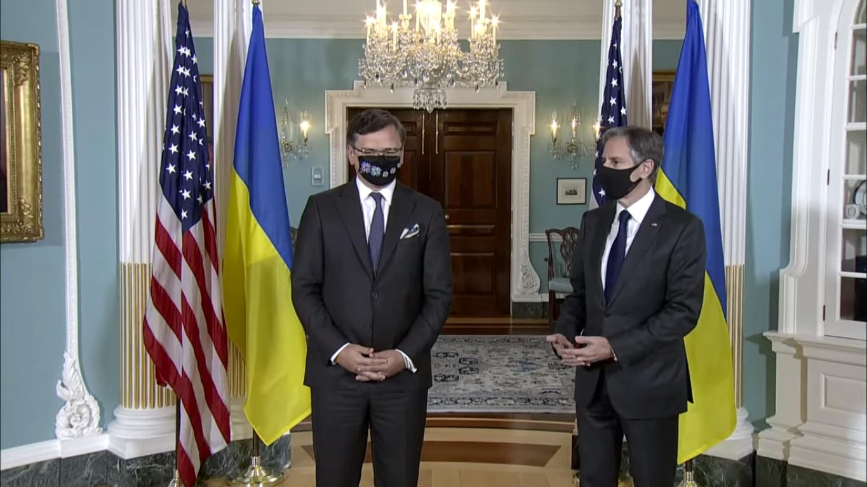 Встреча в Вашингтоне