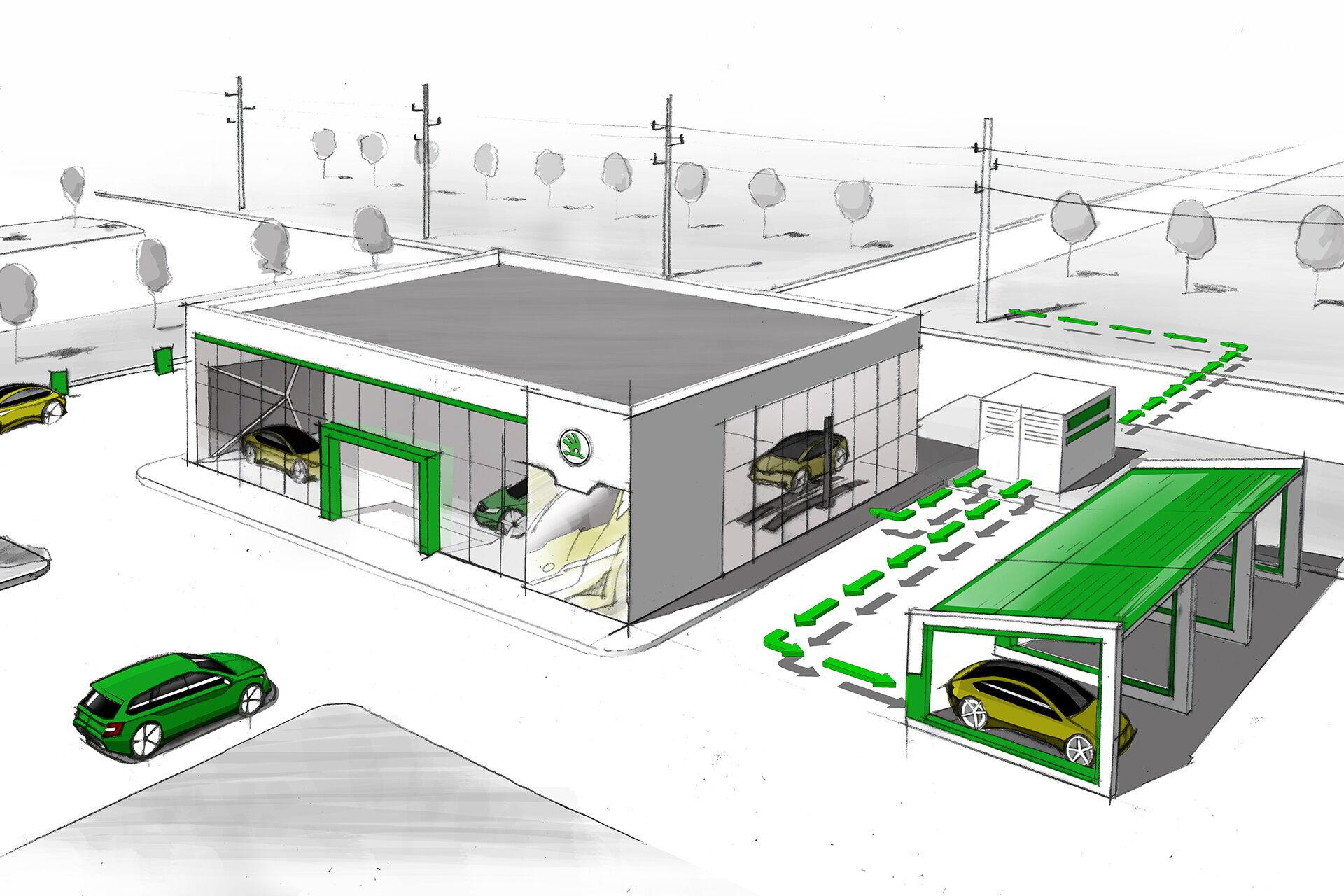 """Система може зберігати надлишки """"зеленої"""" електроенергії, що вироблена, наприклад, фотоелектричними елементами"""